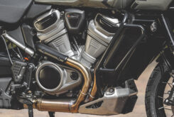 Harley Davidson Pan America 1250 Prueba 1357