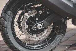 Harley Davidson Pan America 1250 Prueba 1360