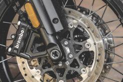 Harley Davidson Pan America 1250 Prueba 1363