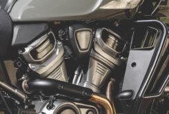 Harley Davidson Pan America 1250 Prueba 1368
