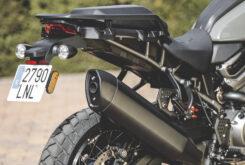 Harley Davidson Pan America 1250 Prueba 1370