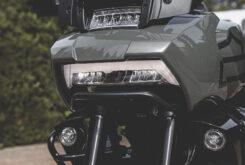 Harley Davidson Pan America 1250 Prueba 1377