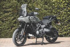 Harley Davidson Pan America 1250 Prueba 1387