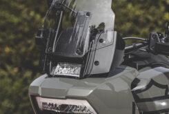 Harley Davidson Pan America 1250 Prueba 1389