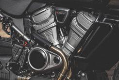 Harley Davidson Pan America 1250 Prueba 1422