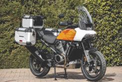 Harley Davidson Pan America 1250 Prueba 1431