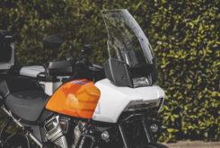 Harley Davidson Pan America 1250 Prueba 1438