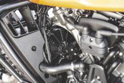 Harley Davidson Pan America 1250 Prueba 1442