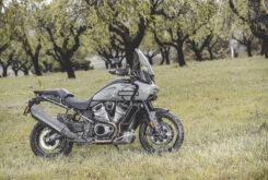 Harley Davidson Pan America 1250 Prueba 2515
