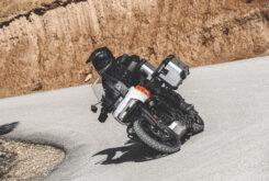 Harley Davidson Pan America 1250 Prueba 3208