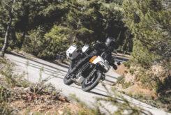 Harley Davidson Pan America 1250 Prueba 3235