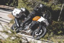 Harley Davidson Pan America 1250 Prueba 3239