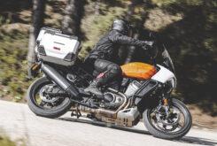 Harley Davidson Pan America 1250 Prueba 3246