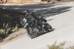 Harley Davidson Pan America 1250 Prueba 3275