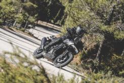 Harley Davidson Pan America 1250 Prueba 3323