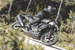 Harley Davidson Pan America 1250 Prueba 3328