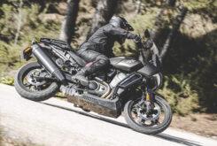 Harley Davidson Pan America 1250 Prueba 3332
