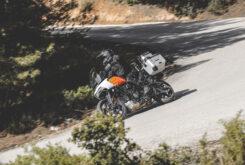 Harley Davidson Pan America 1250 Prueba 3365