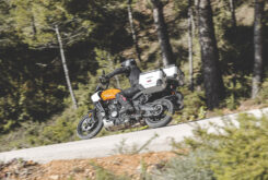 Harley Davidson Pan America 1250 Prueba 3375