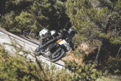 Harley Davidson Pan America 1250 Prueba 3417