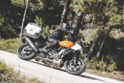 Harley Davidson Pan America 1250 Prueba 3426