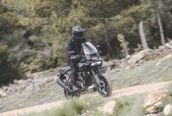 Harley Davidson Pan America 1250 Prueba 3712