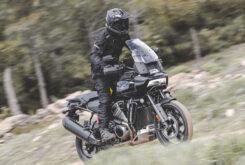Harley Davidson Pan America 1250 Prueba 3716