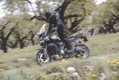 Harley Davidson Pan America 1250 Prueba 3830