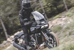 Harley Davidson Pan America 1250 Prueba 3871