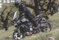 Harley Davidson Pan America 1250 Prueba 3914