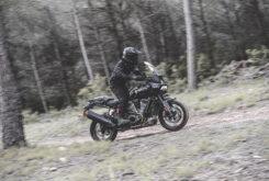 Harley Davidson Pan America 1250 Prueba 4093