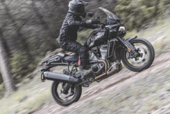 Harley Davidson Pan America 1250 Prueba 4162