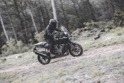Harley Davidson Pan America 1250 Prueba 4239