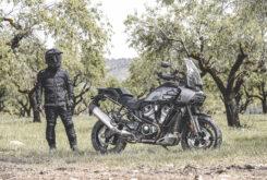 Harley Davidson Pan America 1250 Prueba 4303