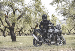 Harley Davidson Pan America 1250 Prueba 4305