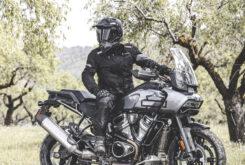 Harley Davidson Pan America 1250 Prueba 4307