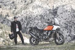 Harley Davidson Pan America 1250 Prueba 4314