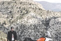 Harley Davidson Pan America 1250 Prueba 4315