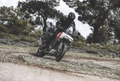 Harley Davidson Pan America 1250 Prueba 4359