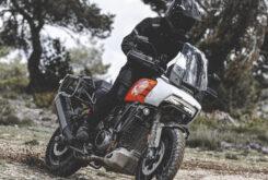 Harley Davidson Pan America 1250 Prueba 4363