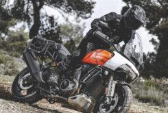 Harley Davidson Pan America 1250 Prueba 4368