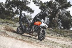 Harley Davidson Pan America 1250 Prueba 4369