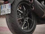Honda CB1000R 2021 detalles 26