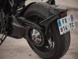 Honda CB1000R 2021 detalles 27