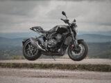 Honda CB1000R 2021 detalles 3