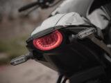 Honda CB1000R 2021 detalles 35