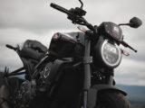Honda CB1000R 2021 detalles 5