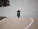 Honda CB1000R 2021 prueba 1