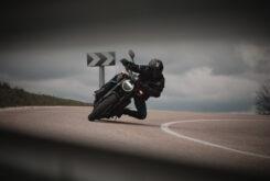 Honda CB1000R 2021 prueba 10