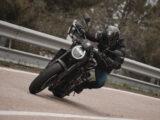 Honda CB1000R 2021 prueba 12